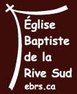 Église Baptiste de la Rive Sud